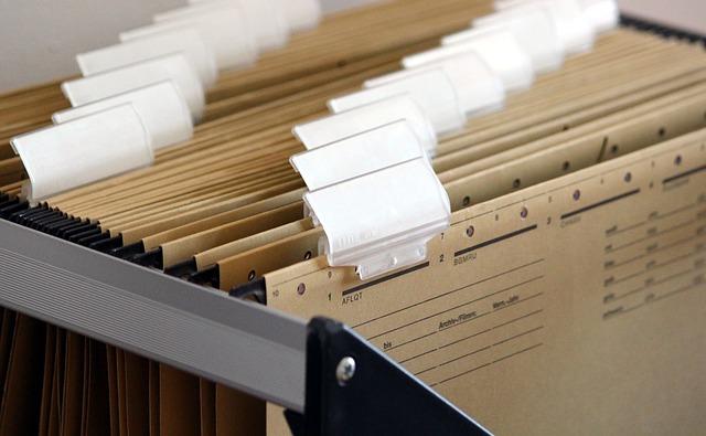hanging-files